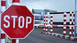 Гражданин Узбекистана пытался незаконно попасть в Украину через Молдову