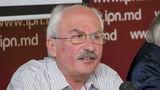 "Тромбицкий: Независимость ""свалилась"" на молдавский народ неожиданно"