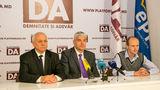 ППДП: После Air Moldova готовится приватизация и других предприятий