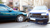 Авария с участием четырех автомобилей произошла в Тирасполе