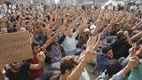 В Австрии предложили урезать финансирование не принимающим беженцев странам