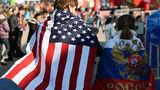 Опрос показал, сколько американцев поддерживают санкции против России