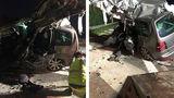 Страшная авария в Италии: погиб гражданин Молдовы и его 13-летняя дочь