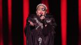"""Мадонна выложила в Сеть """"отредактированное"""" выступление на Евровидении"""