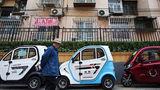 Стоимость эксплуатации электромобиля сравняется с обычным авто к 2018 году