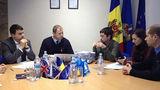 Инициативная группа по отмене смешанной системы подала документы в ЦИК