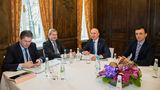Йоханнес Хан подтвердил поддержку европейского пути Республики Молдова