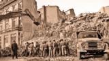 Сегодня исполняется 40 лет со дня разрушительного землетрясения в Румынии