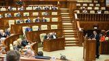 Парламент утвердил программу по внедрению Соглашения об ассоциации с ЕС