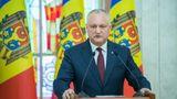Додон: Важно, чтобы глава Генпрокуратуры был назначен в ближайшее время