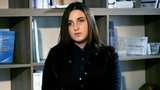 Cine e mama care a avortat în WC-ul IMC. Primul interviu video
