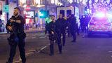 Около метро на северо-западе Лондона произошла стрельба