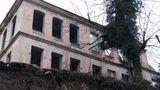 ბათუმში ისტორიული შენობა დაანგრიეს