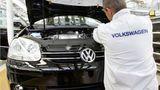 Volkswagen назвал размер инвестиций в электромобили