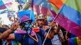 В Стамбуле запретили гей-парад из соображений безопасности