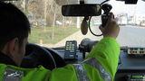 Atenție, șoferi: Traseele unde vor fi mașini de poliție cu radar