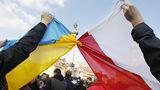 В Киеве потребовали, чтобы Польша восстановила украинские памятники