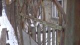 Бельчанина обнаружили в луже крови под окном дома