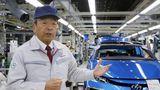 Toyota: Autovehiculele electrice nu sunt pregătite încă pentru producția de masă