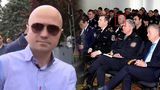 Алайба: Во вчерашнем контрпротесте участвовал бывший коллега Жиздана