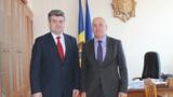 Георгий Балан обсудил проблемы соблюдения прав человека в Приднестровье