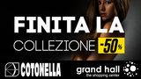 Cotonella: итальянская летняя распродажа до -50% ®
