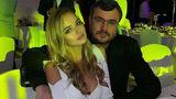 Анастасия Фотаки и миллионер Габриэль Стати отдыхают в Италии
