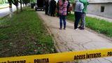 В столице мужчина умер на улице, не дождавшись приезда скорой помощи