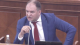 Ион Чебан довел до истерики депутатов ДПМ на заседании парламента