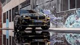 "Кроссовер BMW X2 впервинку ""засветился"" сверху фото"