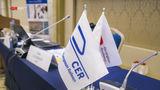 """""""საქართველოს რკინიგზა"""" CER-ის ყოველწლიურ შეხვედრას მასპინძლობს"""