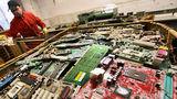 В столице откроют 80 пунктов сбора отходов электронного оборудования