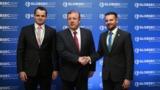 ბრატისლავაში გლობალური უსაფრთხოების კონფერენცია გაიხსნა