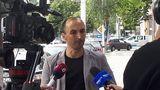 Апелляционная палата Бельц оставила решение об аресте Петика в силе