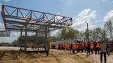 Новый пункт пересечения границы Паланка будет открыт в декабре