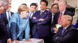 Le Monde указала на глубину раскола между США и Европой