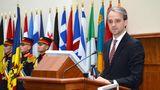 Министр обороны Молдовы проведет ряд встреч с представителями НАТО