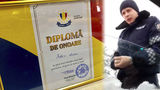 «Языковой конфликт» в Чимишлии: полицейский получил диплом от унионистов