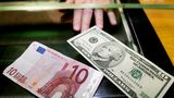 Курс валют на среду: евро и доллар упал в цене