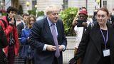 Борис Джонсон лидирует по итогам третьего тура выборов премьера Британии
