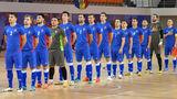 Selecționata de futsal a Moldovei a învins echipa Turciei