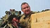 Рогозин побоялся воплощения в жизнь фильма «Терминатор»