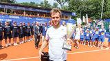 Раду Албот выиграл турнир серии Challenger в Познани