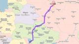 Бельчанин организовал нелегальные пассажирские перевозки в Россию