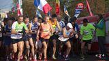 В столице стартовал третий Международный Кишиневский марафон