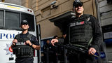 При обстреле здания управления безопасности в Стамбуле никто не пострадал