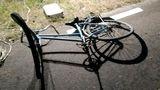 В Приднестровье произошло несколько ДТП с участием велосипедистов