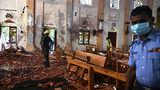 Шри-Ланка после терактов отложила упрощение визового режима для 39 стран
