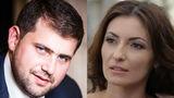 Анжела Гонца указала на комичность ситуации по делу Илана Шора