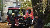 Dezastru la StarNet: Abonații, fără Internet din cauza unui incendiu